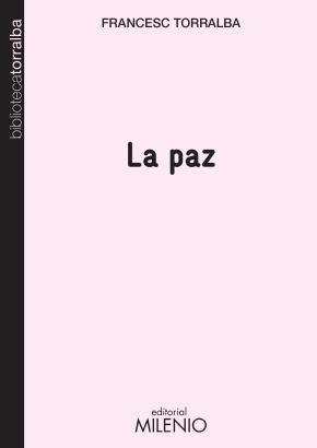 Portada de La Paz