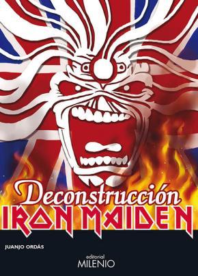 Portada de Iron Maiden: Deconstruccion