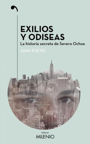 Portada de Exilios Y Odiseas