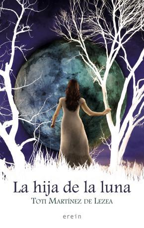 Portada de La Hija De La Luna