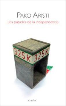 Portada de Los Papeles De La Independencia
