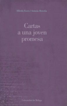Portada de Cartas A Una Joven Promesa