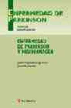 Portada de Enfermedad De Parkinson Y Neuroimagen