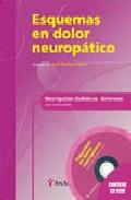 Portada de Esquemas En Dolor Neuropatico: Neuropatias Diabeticas Dolorosas (Incluye Cd-rom)