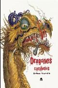 Portada de Dragones Cariñosos