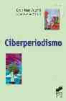 Portada de Ciberperiodismo: Periodismo Especializado