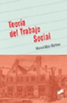 Portada de Teoria Del Trabajo Social