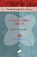 Portada de La España Liberal