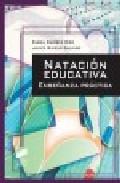 Portada de Natacion Educativa