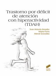 Portada de Transtorno Por Deficit De Atencion Con Hiperactividad