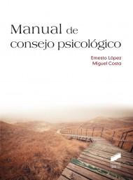 Portada de Manual De Consejo Psicologico