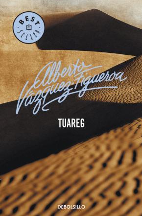 Portada de Tuareg