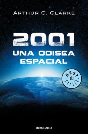 Portada de 2001: Una Odisea Espacial