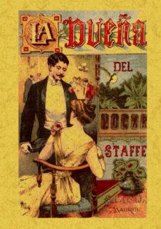 Portada de La Dueña Del Hogar (ed. Facsimil)