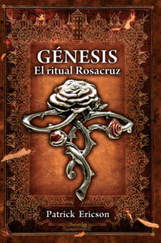 Portada de Genesis. El Ritual Rosacruz