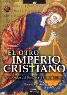 Portada de El Otro Imperio Cristiano