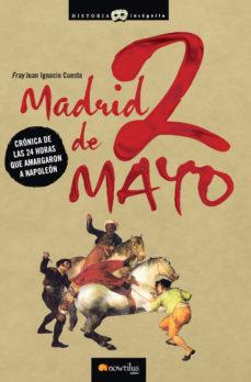 Portada de Madrid, 2 De Mayo