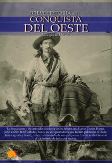 Portada de Breve Historia De La Conquista Del Oeste