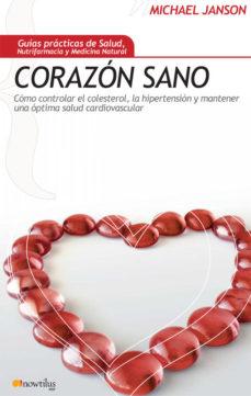 Portada de Corazon Sano