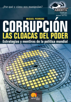 Portada de Corrupcion, Las Cloacas Del Poder