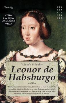 Portada de Leonor De Habsburgo