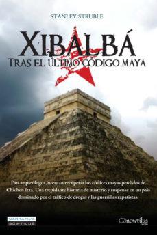 Portada de Xibalba
