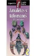 Portada de Amuletos Y Talismanes
