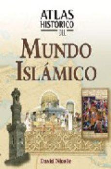 Portada de Atlas Historico Del Mundo Islamico