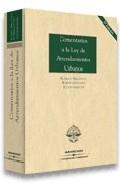 Portada de Comentarios A La Ley De Arrendamientos Urbanos (4ª Ed.)