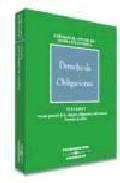 Portada de Derecho De Obligaciones (vol. I) (5ª Ed.)