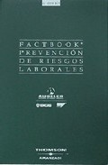Portada de Factbook Prevencion De Riesgos Laborales 2005 (5ª Edicion)