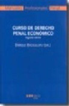 Portada de Curso De Derecho Penal Economico (2ª Ed.)