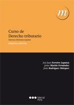 Portada de Curso De Derecho Tributario (7ª Ed.)