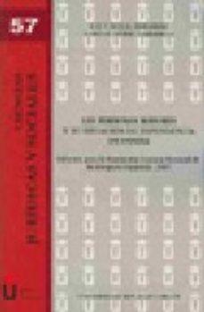 Portada de Las Personas Mayores Y Su Situacion De Dependencia En España. Inf Orme Para La Fundacion Consejo General De La Abogacia Española 2005