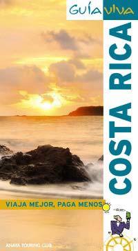 Portada de Costa Rica 2010 (guia Viva)