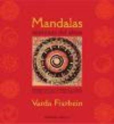 Portada de Mandalas: Ventanas Del Alma