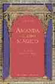 Portada de Amanda Y El Libro Magico: El Camino Magico Hacia Uno Mismo