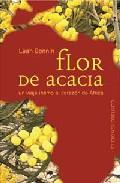Portada de Flor De Acacia: Un Viaje Intimo Al Corazon De Africa