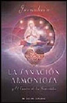Portada de La Sanacion Armoniosa Y El Camino De Los Inmortales