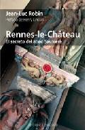 Portada de Rennes Le Chateau: El Secreto Del Abad Sauniere