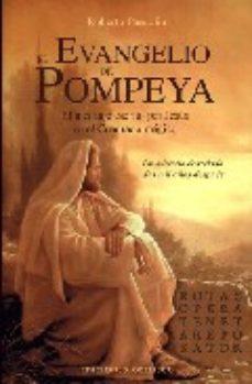 Portada de El Evangelio De Pompeya