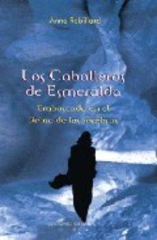 Portada de Los Caballeros De Esmeralda: Emboscada En El Reino De Las Sombras