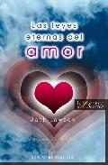 Portada de Las Leyes Eternas Del Amor