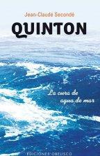Portada de Quinton: La Cura De Agua De Mar