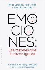 Portada de Emociones: Las Razones Que La Razon Ignora