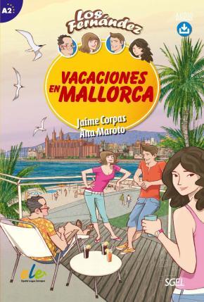 Portada de Vacaciones En Mallorca