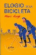 Portada de Elogio De La Bicicleta
