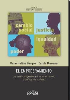 Portada de El Empoderamiento: Una Accion Progresiva Que Ha Revolucionado La Politica Y La Sociedad