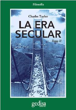 Portada de La Era Secular (tomo Ii)
