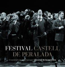 Portada de Festival Castell De Peralada: El Escenario De Las Emociones